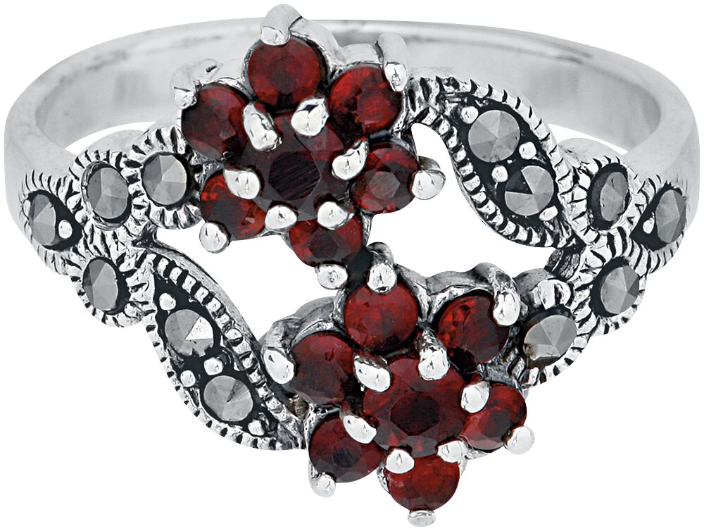 Ringe - Gothic Jewel Ring Standard  - Onlineshop EMP