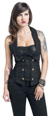 Melissa Waist Coat