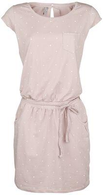 Ladies Triangle & Points Dress