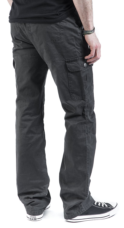 Rocky Star Pants   Brandit Cargohose   EMP 862d0e1456