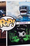 World of POP! (Funko Shop Europe) - Volume 3