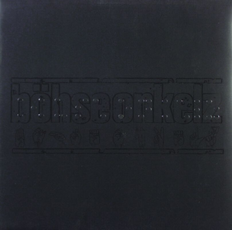 Schwarzes Album