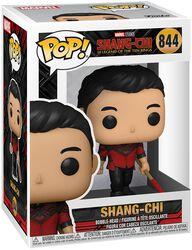 Shang-Chi Posed Vinyl Figur 844