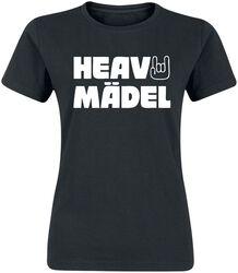 Heavy Mädel