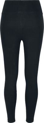 Ladies High Waist Branded Leggings