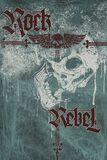 Furious Skull