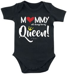 Kids - Mommy Will Always Be My Queen