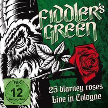 25 Blarney roses - Live in Cologne 2015