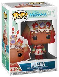 Moana Vinyl Figur 417
