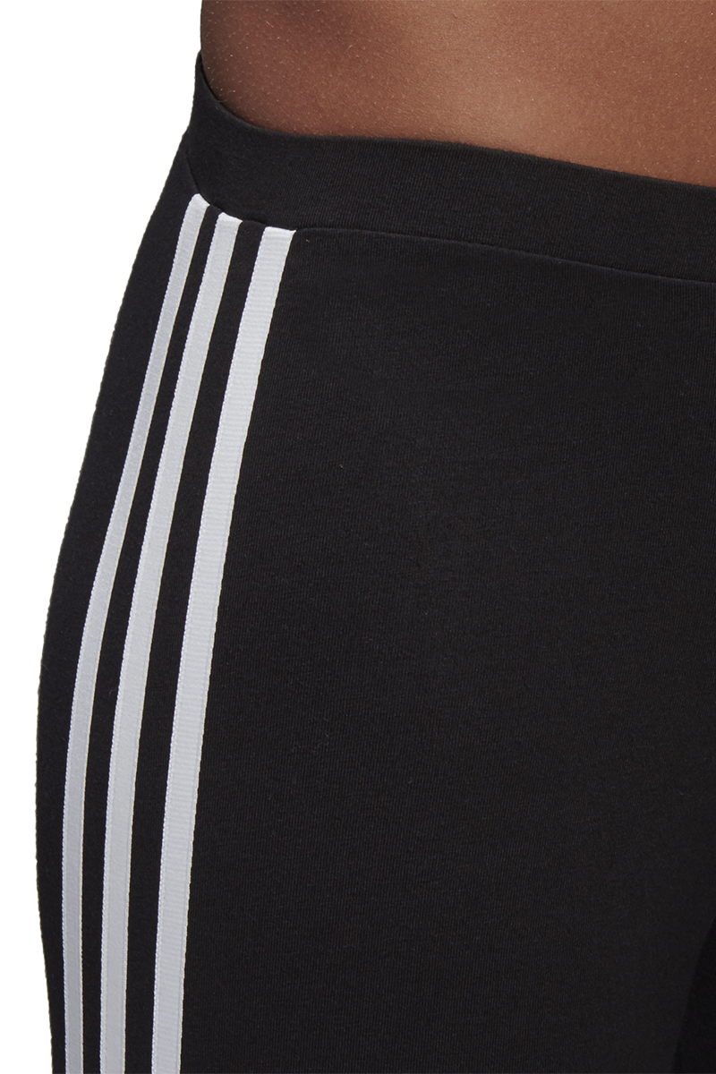 Image of Adidas 3 STR Tight Leggings schwarz/weiß