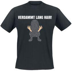Verdammt lang hair