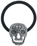 Tattooed Skull