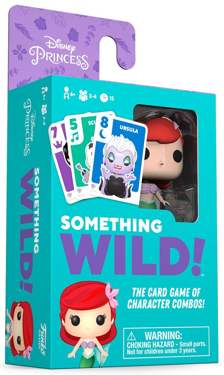 Arielle, die Meerjungfrau  Something Wild  Kartenspiel  Standard