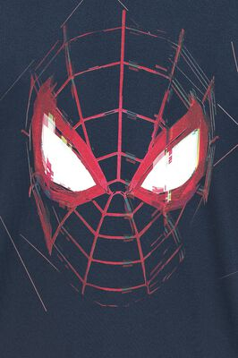 Miles Morales - Maske