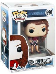 Cheryl Blossom Vinyl Figure 590