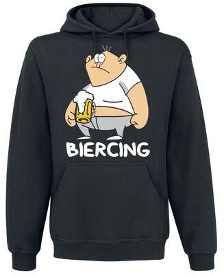 Biercing