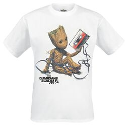 Guardians of the Galaxy Fanartikel  ac03a55183c