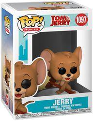 Jerry Vinyl Figur 1097