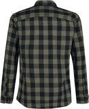 Graham Check Shirt L/S