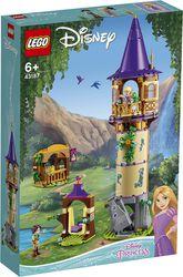 43187 - Rapunzels Turm