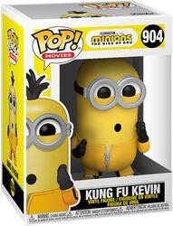 2 - Kung Fu Kevin Vinyl Figur 904
