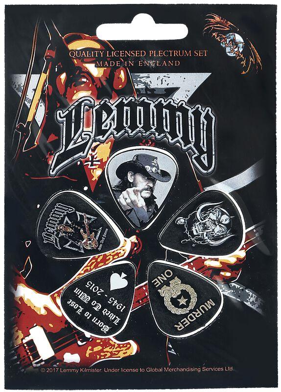 Lemmy - Stone Deaf Forever