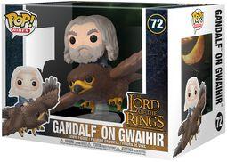 Gandalf On Gwaihir (Pop Rides) Vinyl Figur 72