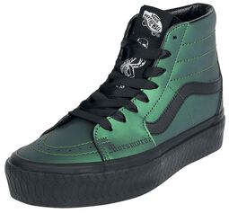 SK8-Hi Platform RB Harry Potter