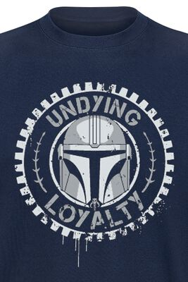 The Mandalorian - Undying Loyalty