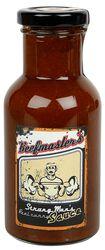 Beefmasters Strong Man's BBQ Sauce