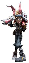 3 - Tiny Tina Mini Epics Vinyl Figure