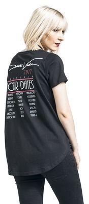 Outer Rim Tour Dates