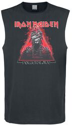 Amplified Collection - Red Powerslave