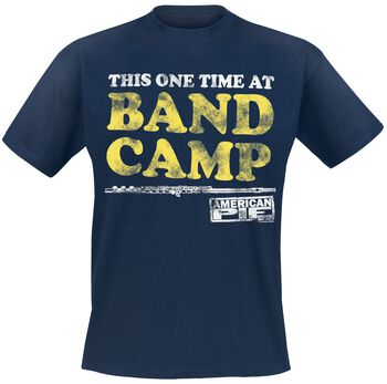 American Pie Band Camp