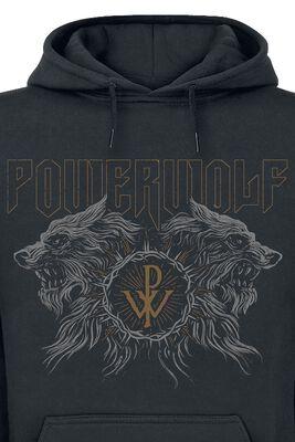 Crest Wolves