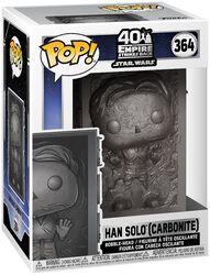 Han Solo (Carbonite) Vinyl Figur 364