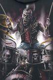 Zombie Backbeat