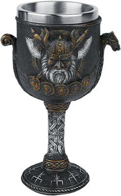 Valhalla Goblet