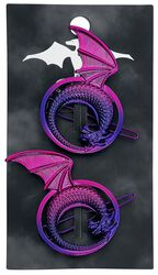 Anodized Dragon