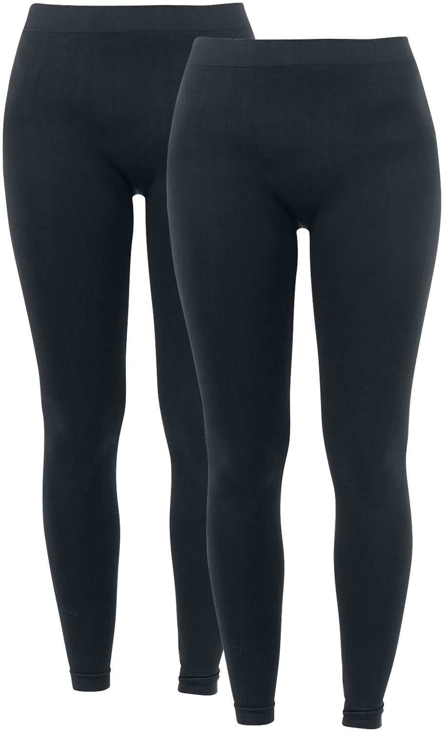 RED by EMP Built For Double Comfort Leggings black