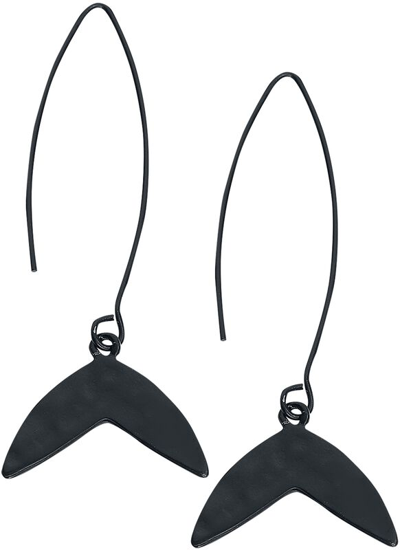 Mystic Fin Earrings
