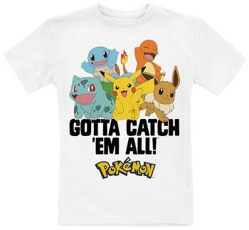 Gotta Catch 'Em All