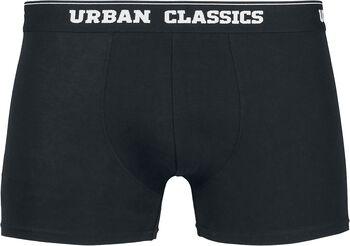 Boxershorts 2 Pack