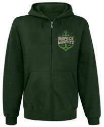 Anchor Admat Green