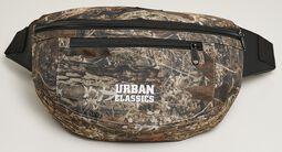 Real Tree Camo Shoulder Bag