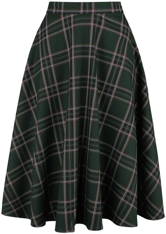 Miles 50's Skirt
