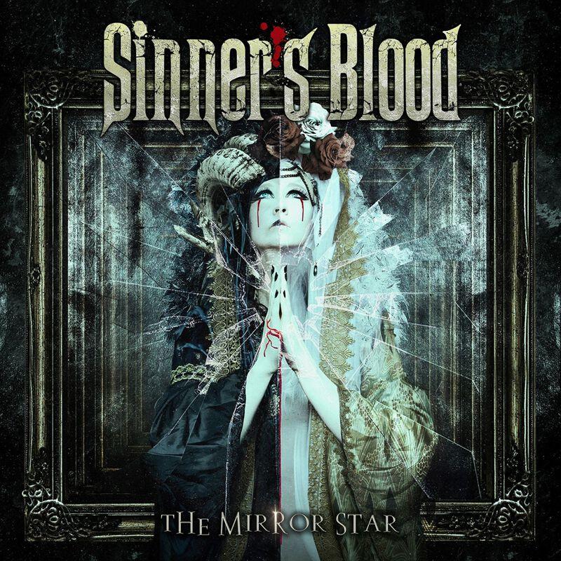 The mirror star