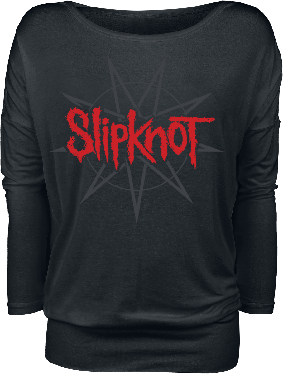 Image of Slipknot We Are Not Your Kind CD & Patch & Girl-Longsleeve Standard