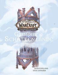 World of Warcraft: Grimoire der Schattenlande