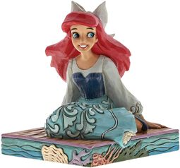 Be Bold (Ariel Figurine)